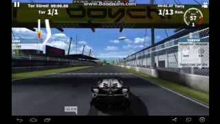GT RACİNG 2 PC GAMEPLAY with LAMBORGHINI VENENO