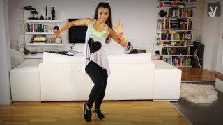 Latin Fatburning Dance: Mit Spaß zur Traumfigur