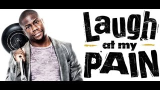 Kevin Hart - Laugh At My Pain - Stand Up Comedy - 2011