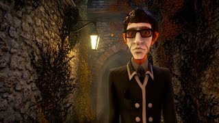 We Happy Few Official Production Update and Story Teaser