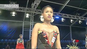 Safw Fall 2020 South African Fashion Week Youtube
