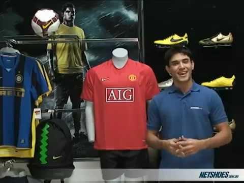 1:25. Netshoes- Chuteira Nike 10R O Cara FG ...