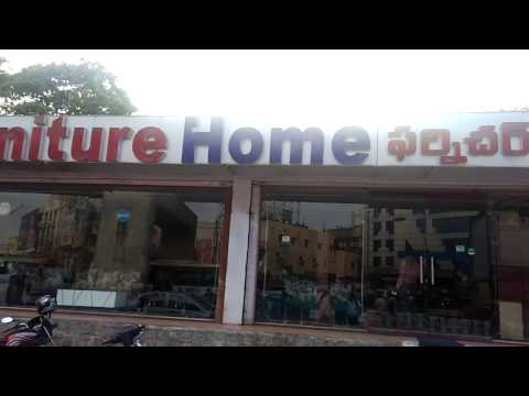 Furniture Home in Moosapet, Hyderabad | 360° View | Yellowpages.in