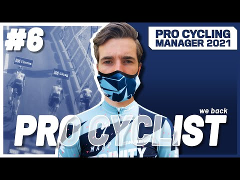 A NEW TEAM? 💥 - #6: Pro Cycling Manager 2021 / Pro Cyclist  