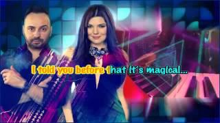 Paula Seling & Ovi - Miracle Karaoke