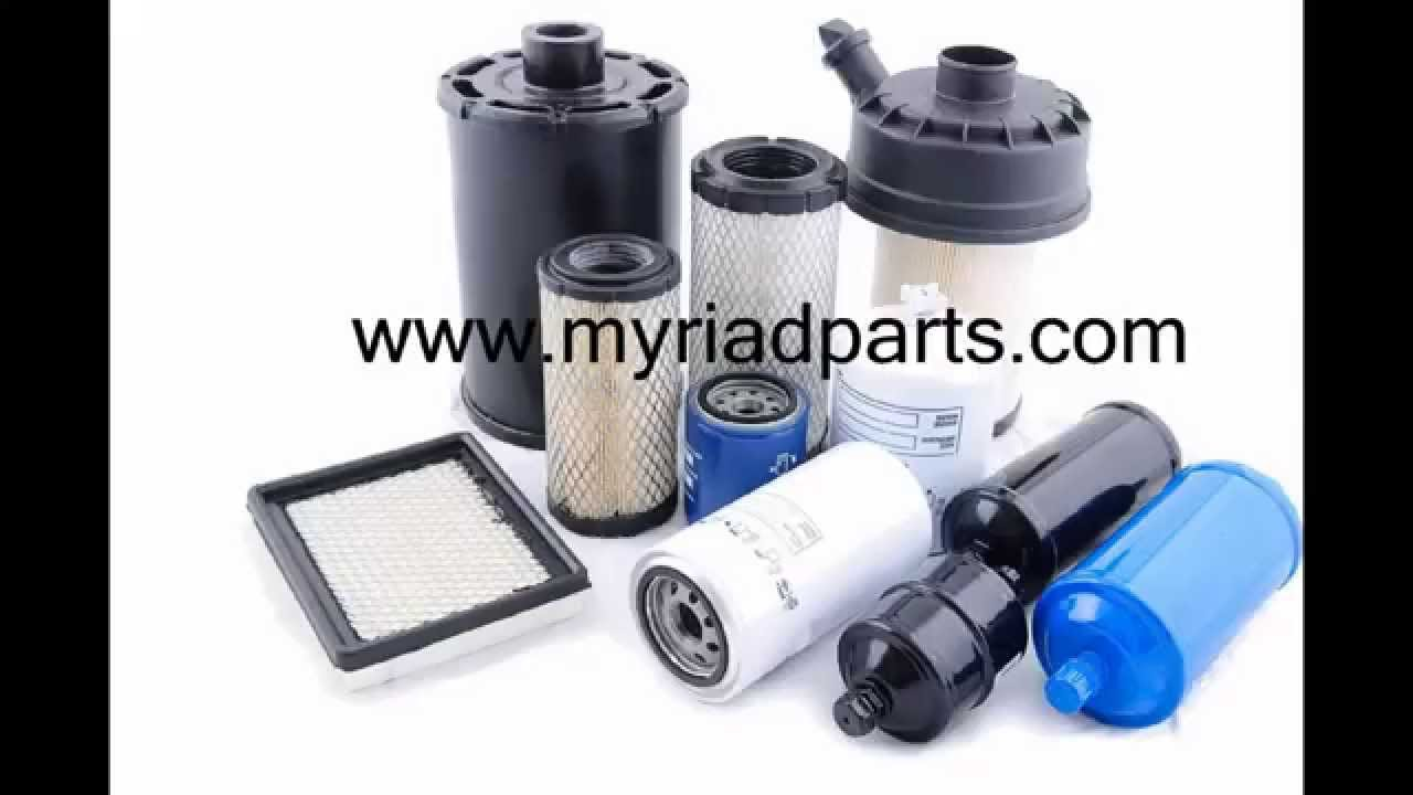 Aftermarket parts for Carrier® Maxima®, Vector®, Supra®, Thermo King®, TK®  @myriadparts #myriadparts