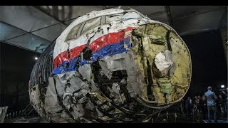 MH17 downed by Russian-made missile: Dutch Safety Board