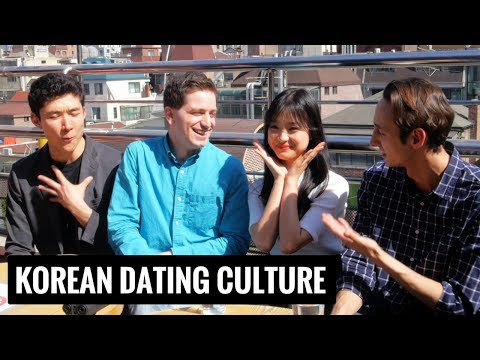 What Koreans Think About Interracial Dating (KWOW #63) from YouTube · Duration:  8 minutes 4 seconds