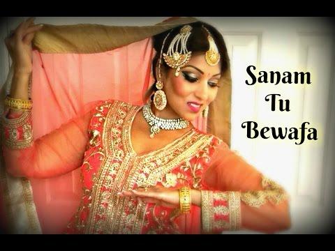 Sanam Tu Bewafa | Khilona | Mumtaz | Performed by: Meenakshi