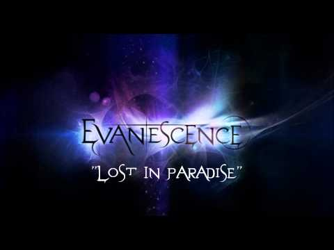 Evanescence ~ Before the Dawn ~ lyrics - YouTube