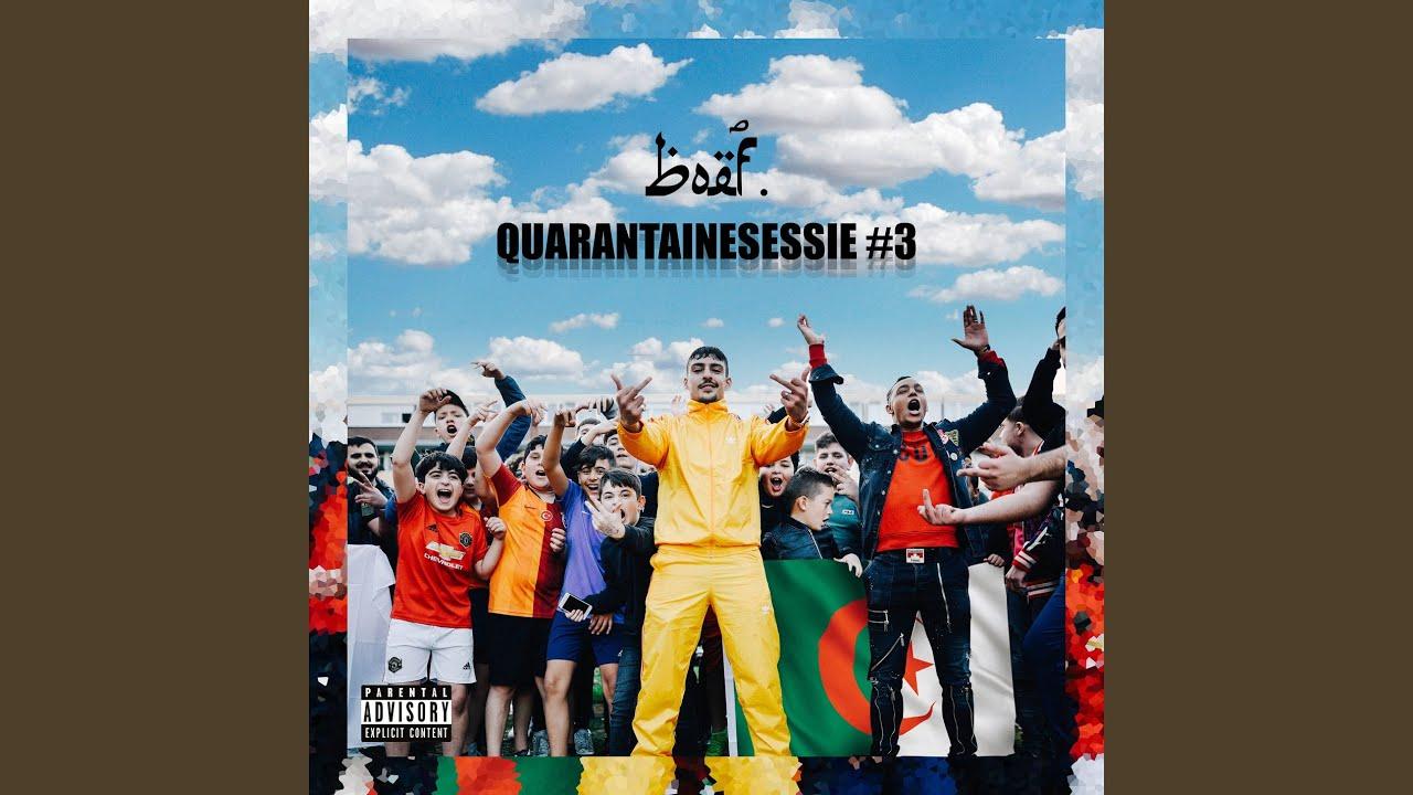 Quarantaine Sessie #3