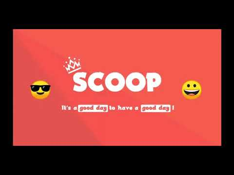 """Scoop Music #2 