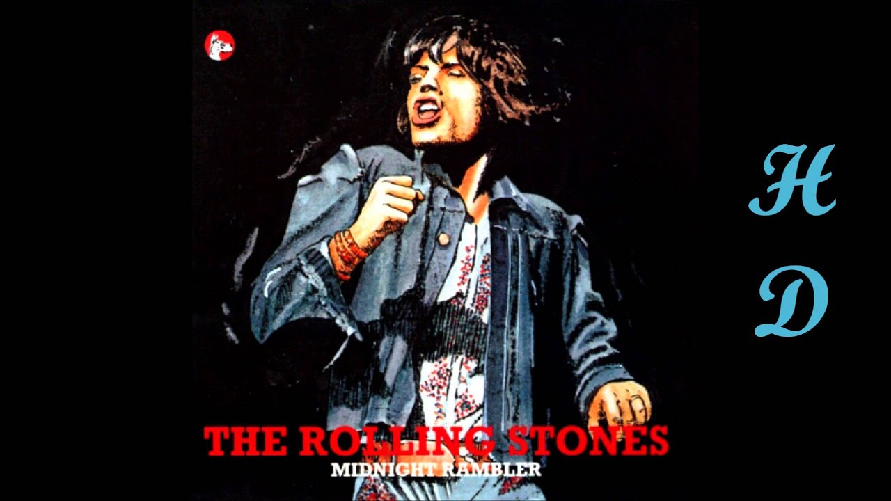 Image result for midnight rambler rolling stones images