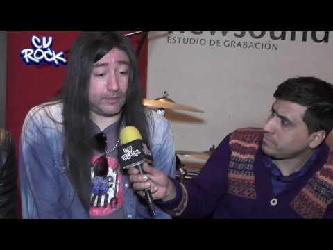 CV ROCK(5taT) ESPECIAL LA SMITH