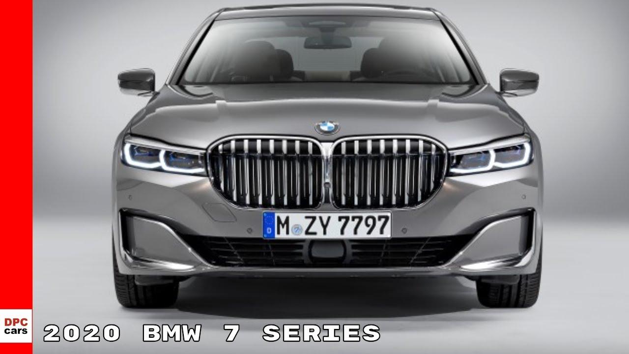 2020 Bmw 7 Series 750i M760 Youtube