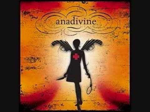 Anadivine: Every little thing. (she does is magic) mp3