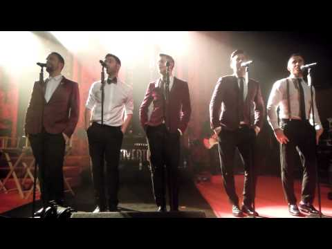 The Overtones - Sh-Boom (Manchester)