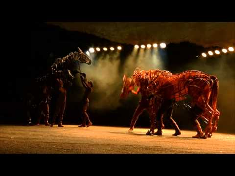 War Horse |The Works | RTÉ ONE