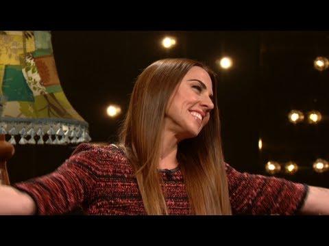 Sarah Millican interviews Melanie C
