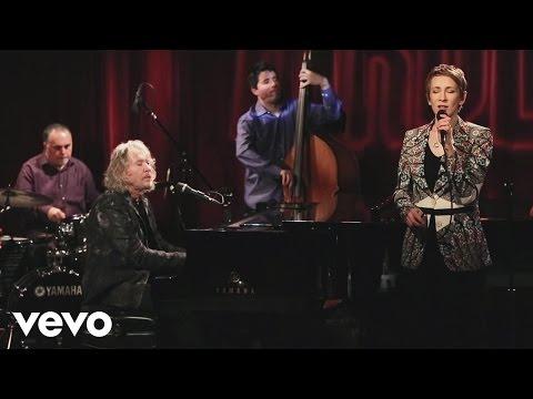 Marcos Valle, Stacey Kent - Drift Away (Video Ao Vivo) ft. Jim Tomlinson