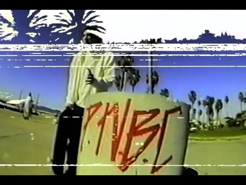 PALACE SKATEBOARDS - V NICE SKATEBOARDING EDIT