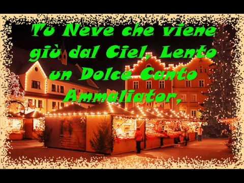 Bianco Natale - Irene Grandi