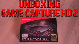 [IRL] Avermedia Game Capture HD 2 : Unboxing / Branchement XBOX One / Test qualité !