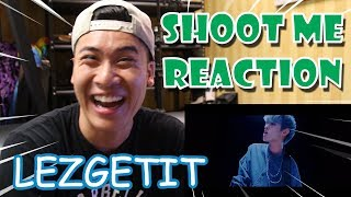 """ON REPEAT:  DAY6 """"Shoot Me"""""""
