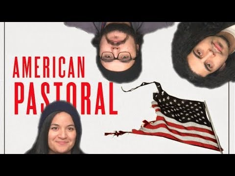 Cover to Cover Review - American Pastoral