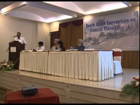 CSE - Save Our Coasts: A Panel Discussion