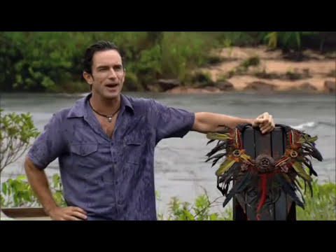 Jeff being Jeff during challenges