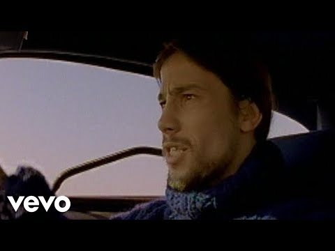 Jamiroquai - Cosmic Girl (Video)