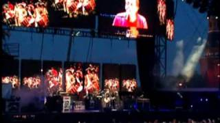 Paul McCartney - Let Em In (Live)