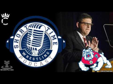 Fresno State President Dr. Joseph Castro on bringing back the wrestling program in the Central...