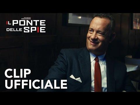 La costituzione ci rende americani | Il Ponte delle spie | Clip Ufficiale [HD] | 20th Century Fox