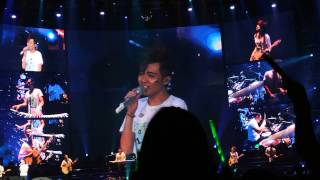2014蘇打綠10週年世界巡迴演唱會(香港站) - 再遇見 & ENDING (2014.04.12)