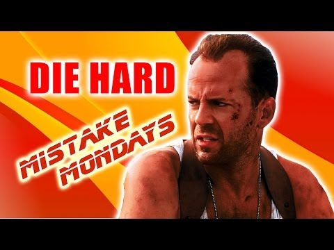 Matt Pencola - Behind the scenes facts about Christmas Movies, like, Die Hard...