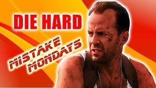 Die Hard (1988) Movie Mistakes
