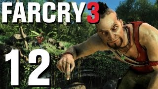 Far Cry 3 Walkthrough Part 12 - Prison Break-In & Keeping Busy