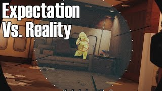 Operator Videos Vs. Reality 2 - Rainbow Six Siege thumbnail