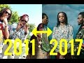The Evolution Of The Migos(2011-2017)