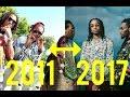 Capture de la vidéo The Evolution Of The Migos(2011-2017)
