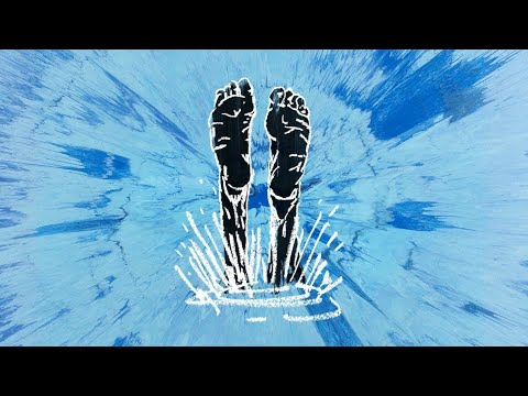 ED Sheeran - Dive [Acoustic] Amazon Version