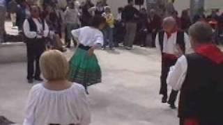 ITALIA: Saltarello di Amatrice