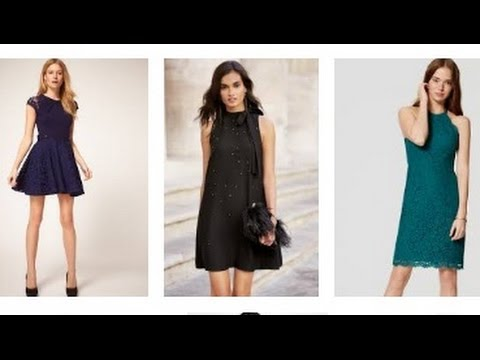 Top 100 Petite dresses, dresses for short women - YouTube