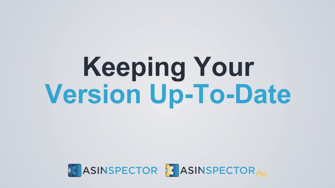 asinspector free trial