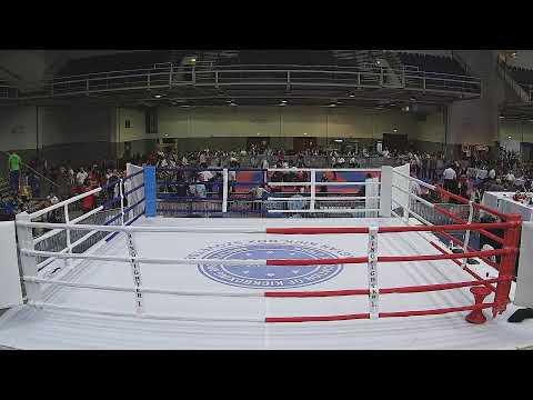 WAKO Hungarian Kickboxing World Cup 2019 - Day 3 - Ring 2