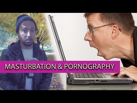 Masturbation and Pornography | SFP