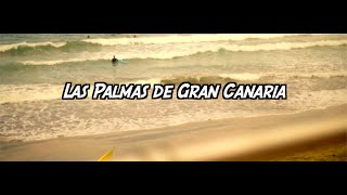 LAS PALMAS DE GRAN CANARIA TRAVEL VIDEO