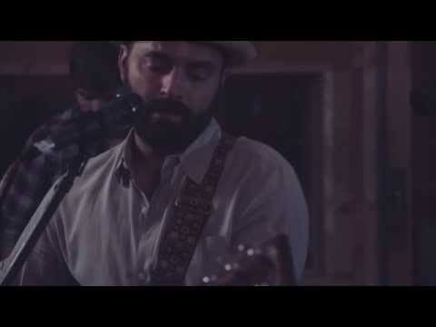 """""""What Would I Do Without You"""" - Drew Holcomb & The Neighbors // Brite Session"""